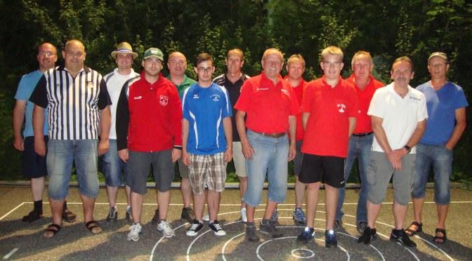 Pokalturnier SC Wallersdorf