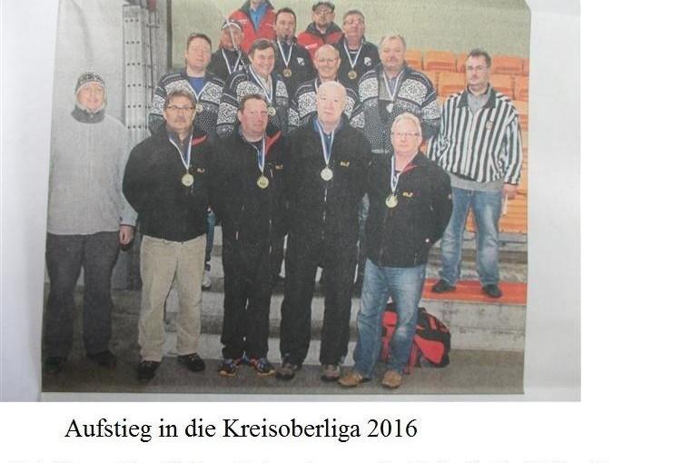 Meisterschaft am Eis 2016